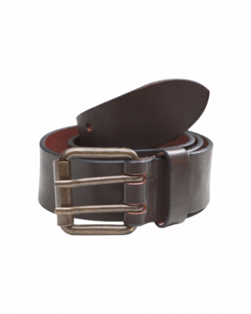 Blaklader 4007 Leather Belt (Brown)